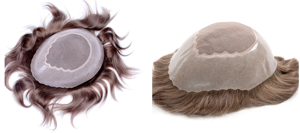 apollo men's hair toupee