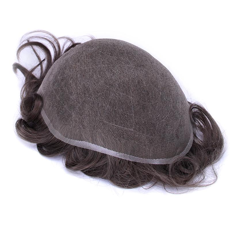 Reemplazo de cabello Thor French Lace