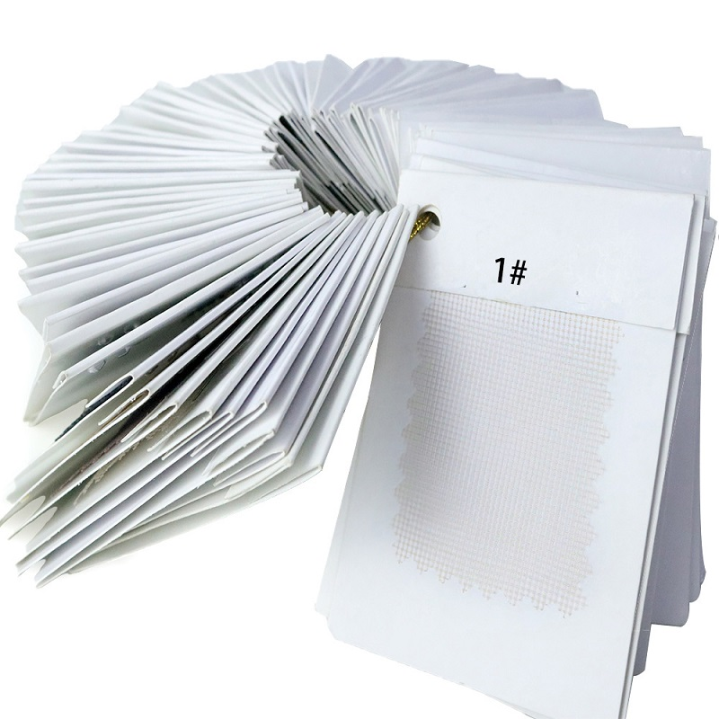 tabla de material base