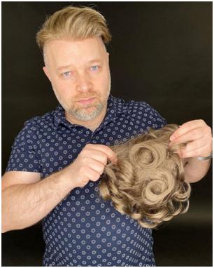 lavivid hair system