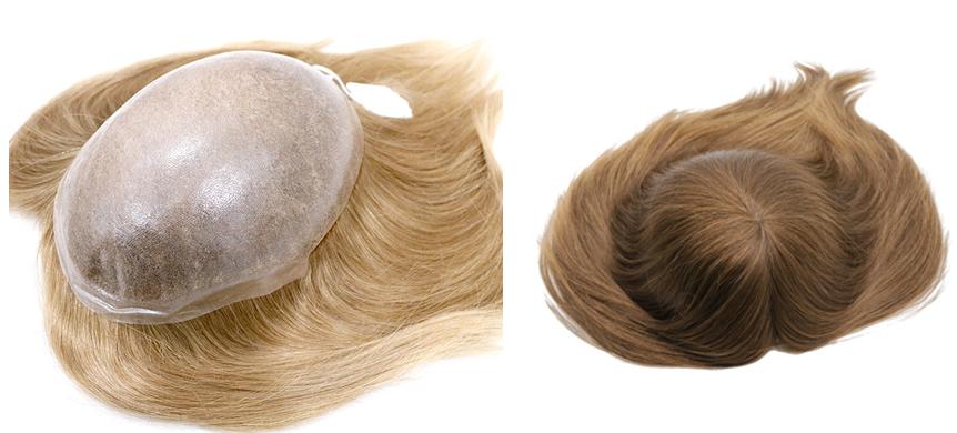 european hair system