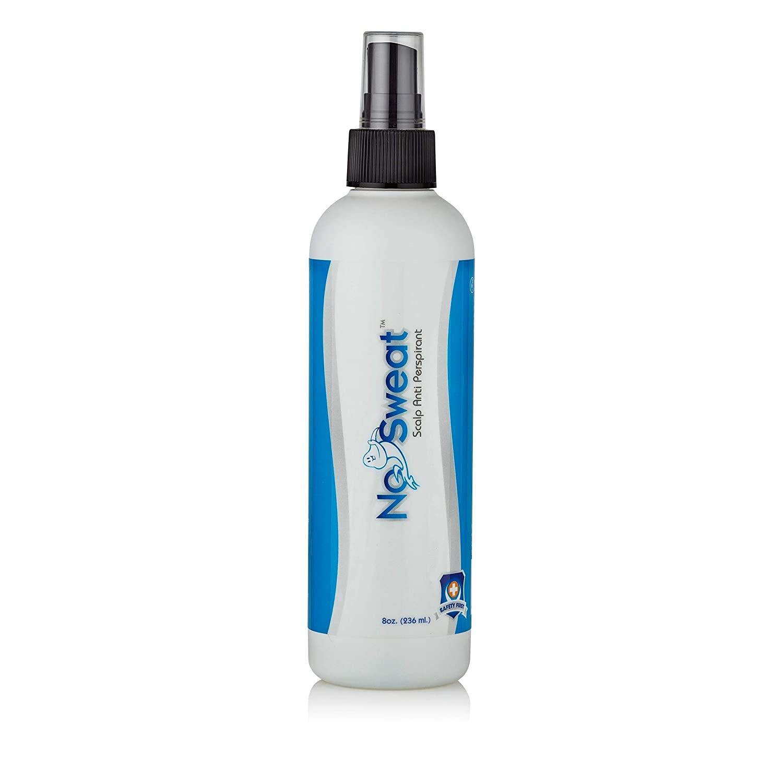 no sweat spray
