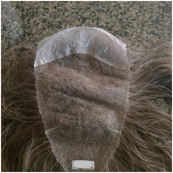 hybrid toupee