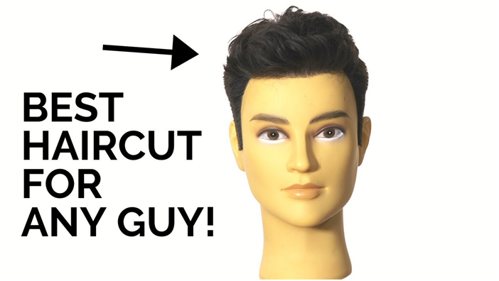 men's best haircut