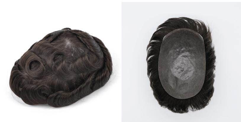 lavivid prestyled toupee