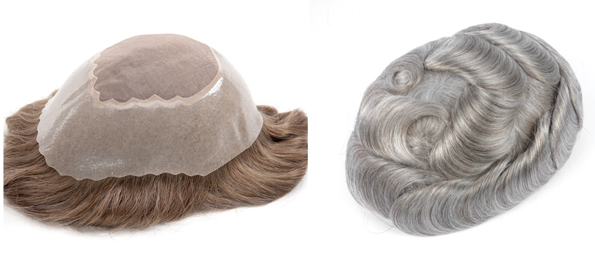 stock hair system