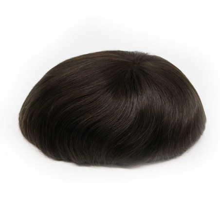 Brad High Quality Toupees | Breathable and Long Lasting Unit