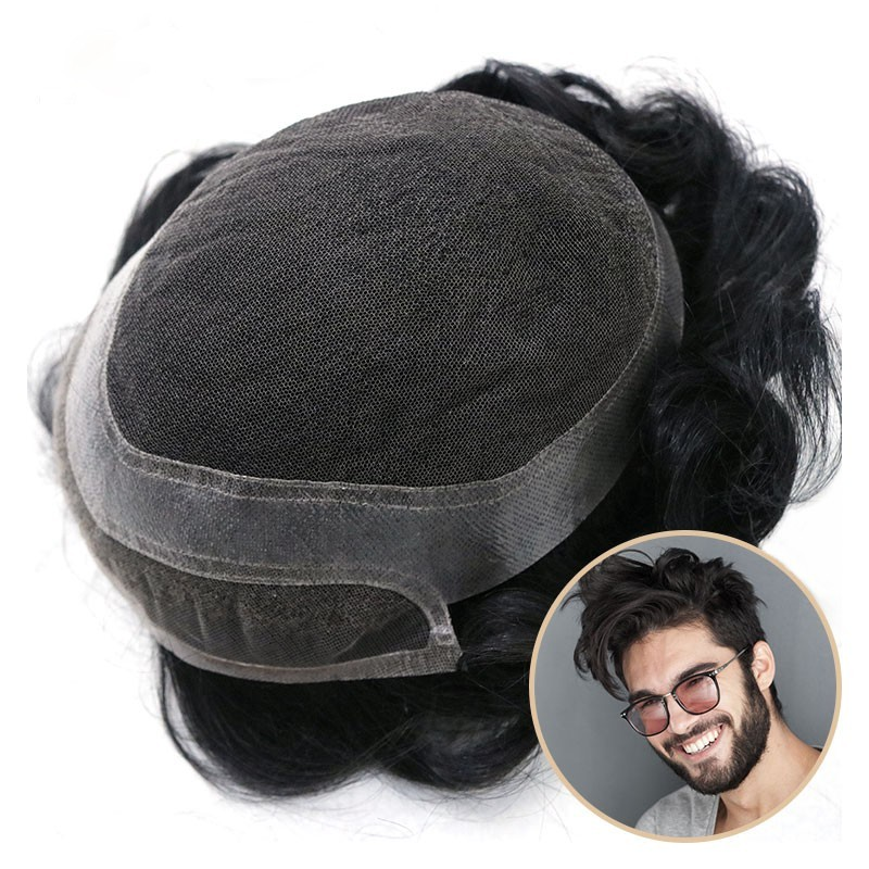 Hair System for Successful Men