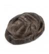 Mirage Toupee for Men  Full Super Thin Skin Base  Celebrities Choice