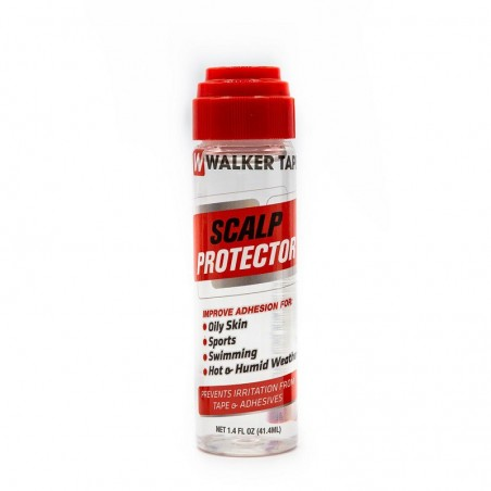 Scalp Protector 1.4 oz | Must Have for Oily Sweaty Skin or Humid Climate