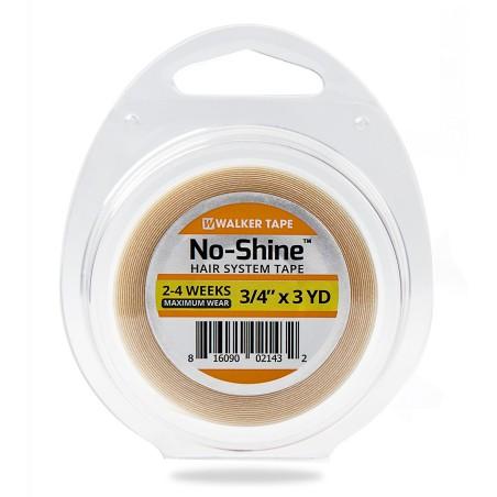 No-Shine Toupee Adhesive in Roll   Bonding Tape   3 Yards