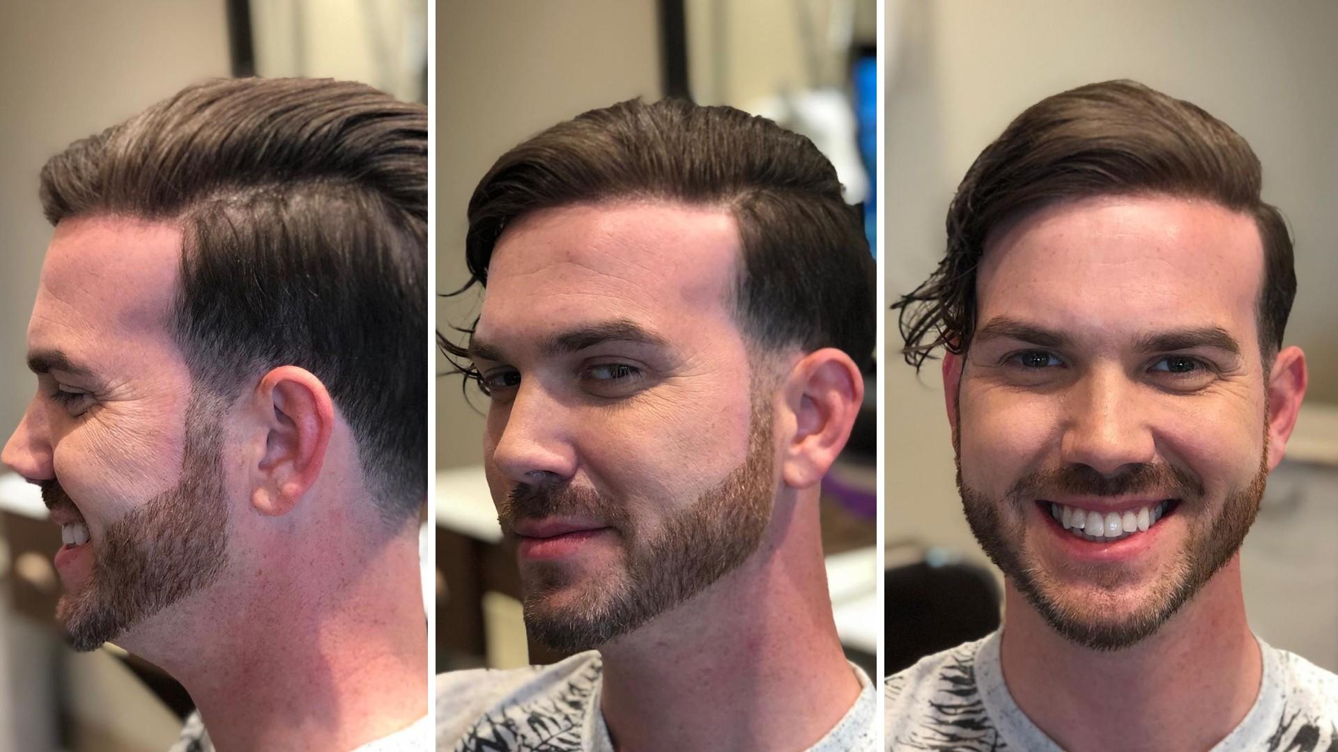 lavivid men's toupee