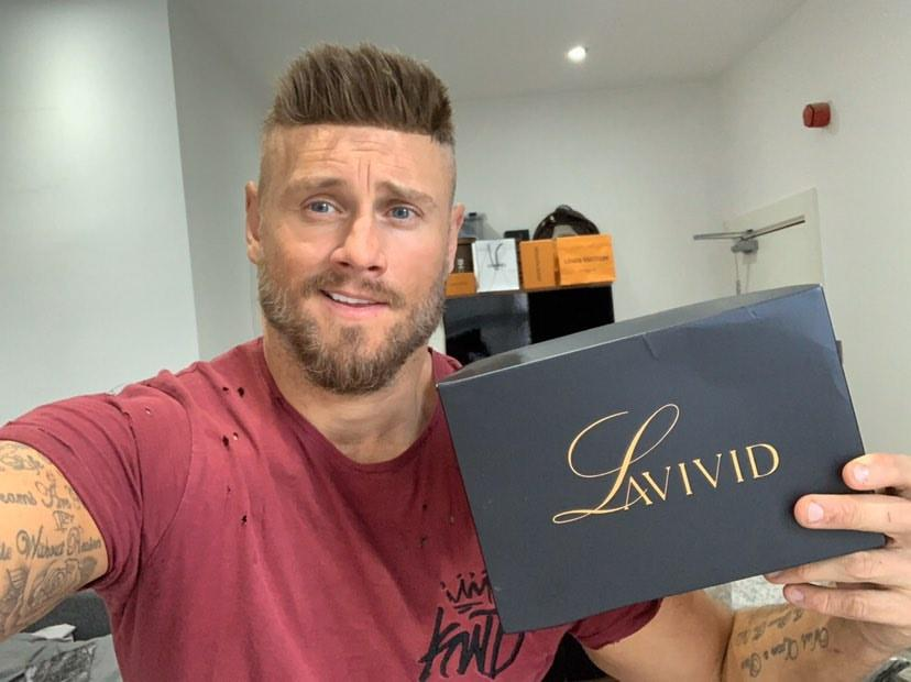 hair loss in men