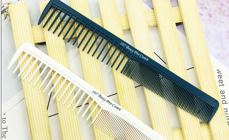 haircutting comb
