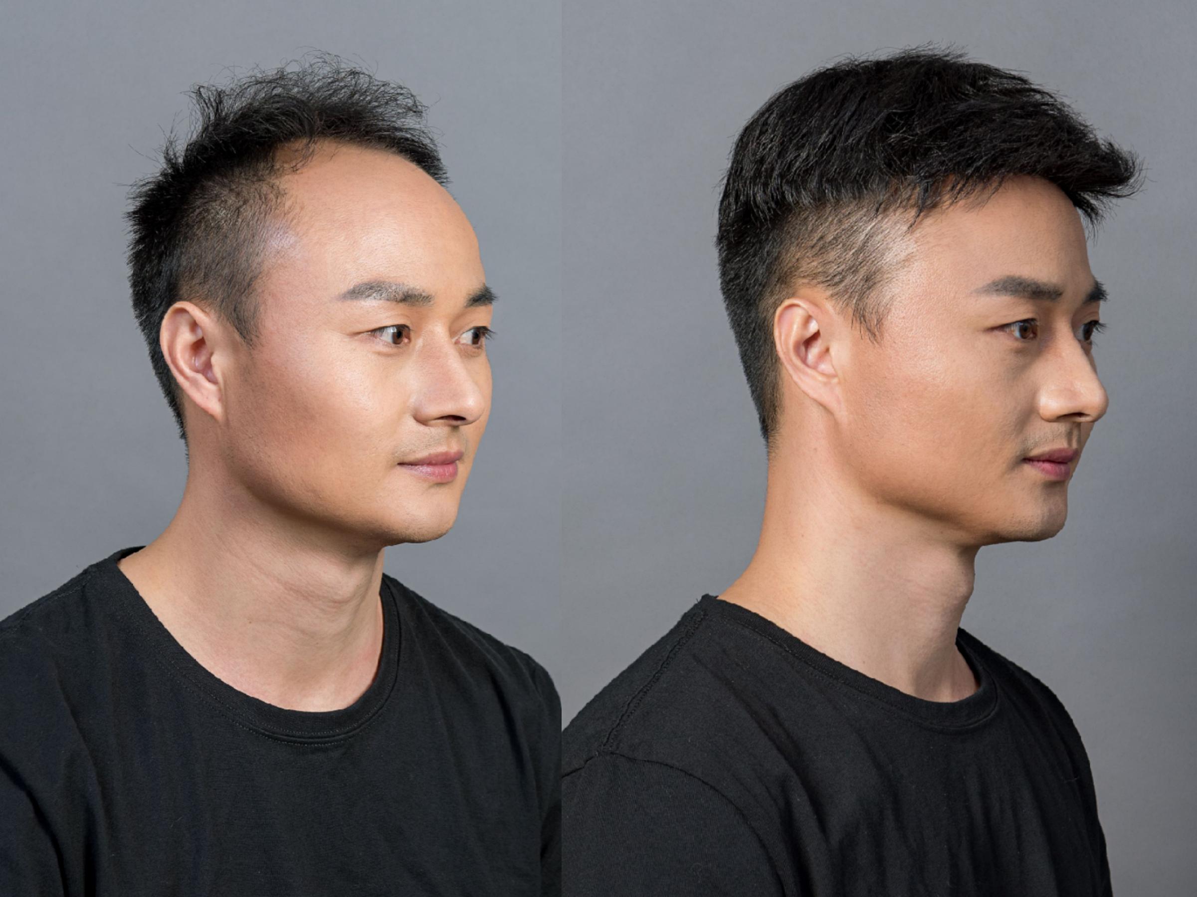 men's hair styles