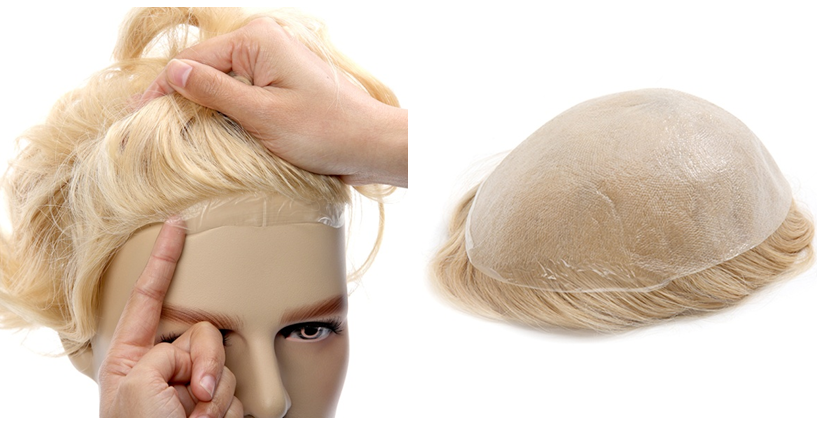 lavivid toupee