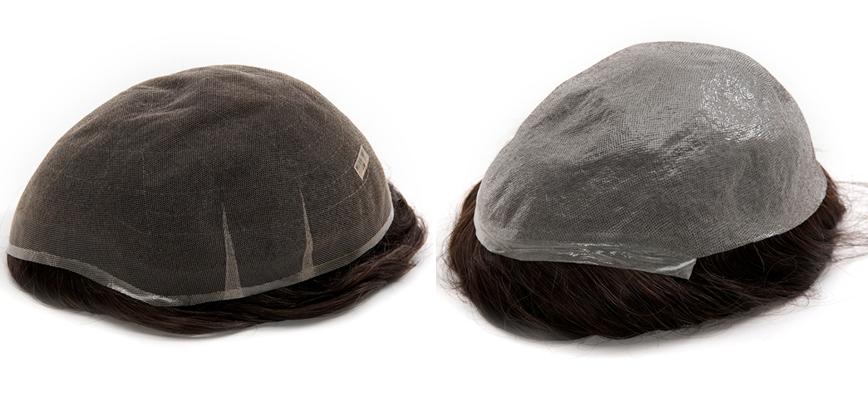 men's toupee hairpiece