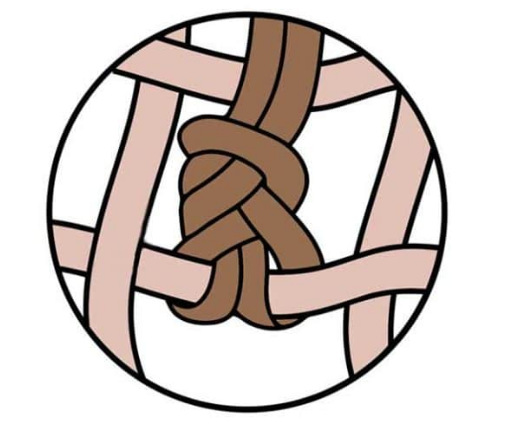 double flat knot