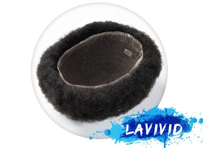 How Much Do You Know about Lace Afro Toupee?