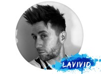 Quarantine Haircut with LaVivid Men's Hair System