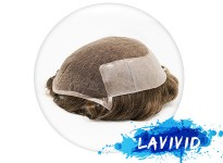 Looking for A Breathable and Brown Toupee? Check This Out!