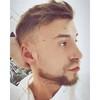 LAVIVID Eros Men's Hair System   Full Ultra Thin Skin Base   Businessmen's Choice review